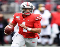 Criticism of Justin Fields is nothing new for Black quarterbacks