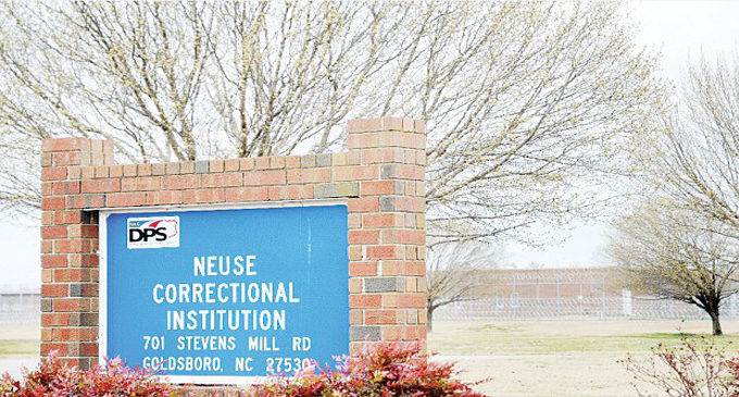 N.C. prisons running out of people willing to be vaccinated