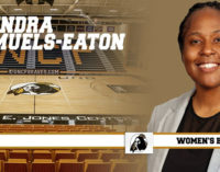 Former Mt. Tabor star making a name for herself in coaching world