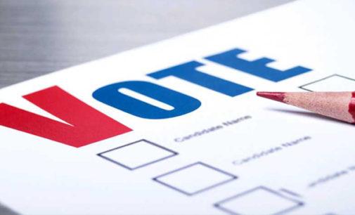 Register To Vote—Now?