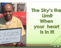 Shepherd Center interns create video with wisdom for graduates