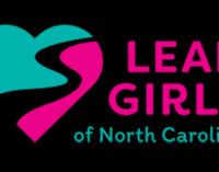 LEAD Girls NC expanding to Carver and Cook schools