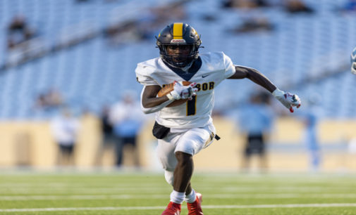 Mt. Tabor captures first state title with dream season