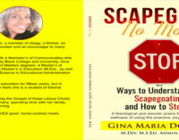 """Book Review: """"Scapegoat No More: Ways to Understanding Scapegoating and How to Stop It"""" by Gina Maria Dobson"""