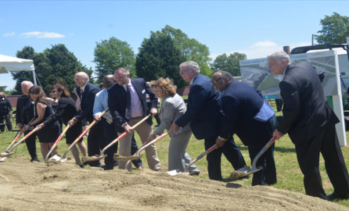 TROSA expands to Triad, breaks ground in Forsyth County