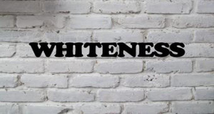 Commentary: Transcending 'the religion of whiteness'