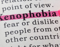 Commentary: Battling Xenophobia