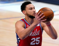 What's the future for Ben Simmons?