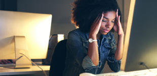 Commentary: Migraine is a health disparity for people of color