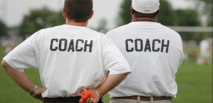 Coaches: In their own words