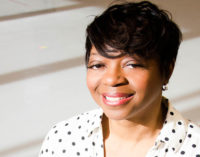 UNCSA names Endalyn Taylor dean of the School of Dance