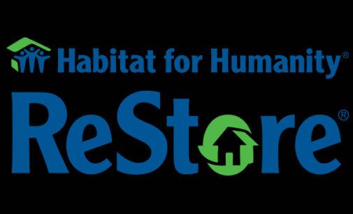New Habitat ReStore to hold grand opening