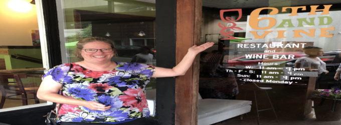 Local nonprofit 'turns the tables' on Hope du Jour restaurants