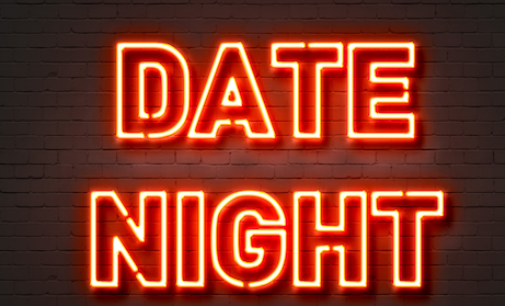 Date Night is a great time to explore the local restaurant scene