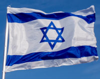 Commentary: Israel at the Crossroads