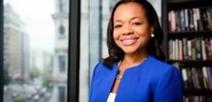 Commentary: Kristen Clarke becomes first Black woman to lead DOJ's Civil Rights Division