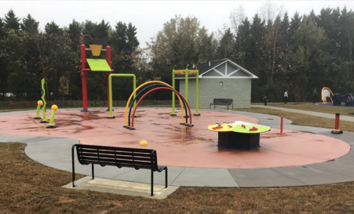 New park honors Nelson L. Malloy Jr.