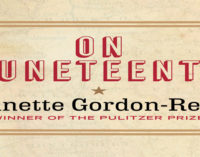 """Book Review: """"On Juneteenth"""" by Annette Gordon-Reed"""