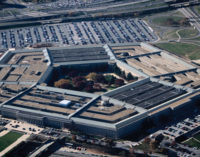 Commentary: The Pentagon's untouchable budget