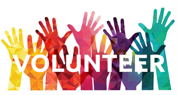 Check out these volunteer  opportunities for seniors