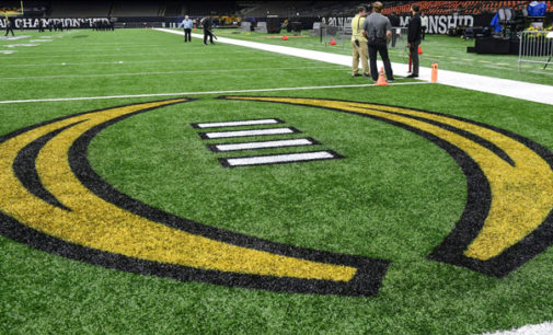 12-team college football  playoff is on its way
