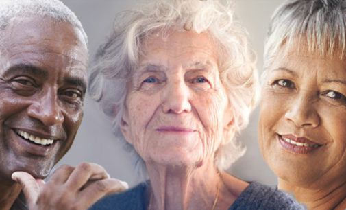 Piedmont Triad Regional  Council's Area Agency on Aging offers classes for older adults