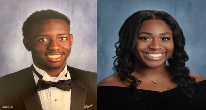 DTLR awards first ever HBCU scholarship to local students