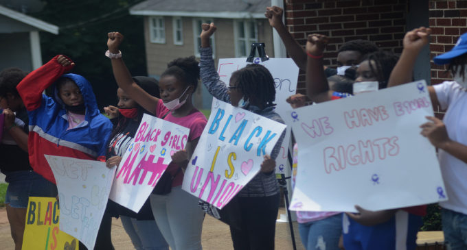 Liberation Education, Part 1: Students 'push back' against factors that contribute to school-to-prison pipeline