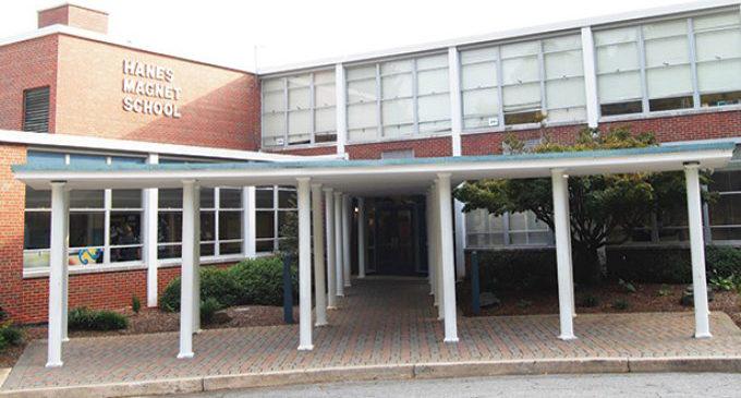 Door left open as to future of Hanes-Lowrance campus