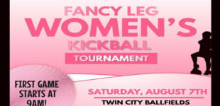 Women's kickball league brings high school alumni  together for competition and fellowship