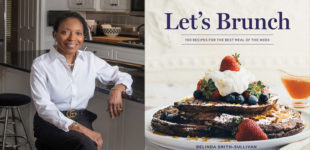 Culinary personalities pooling talents to create a delightful dining experience