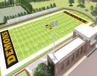 Reynolds' stadium saga continues