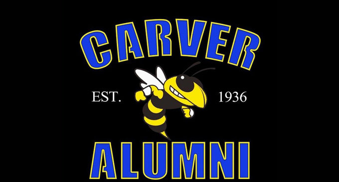 Carver Alumni Association  awards scholarships