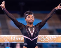 Commentary: The greatness of Simone Biles lives on!