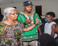 T.U.R.N.'s Freedom School  empowers youth through theatre
