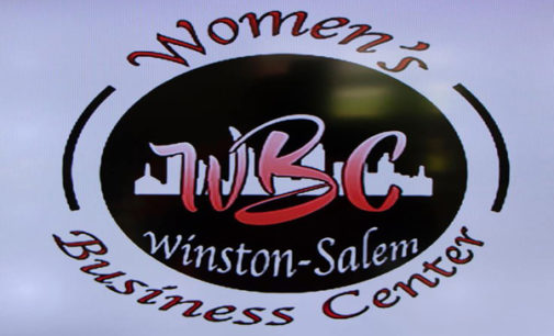 Ribbon cutting held for WSSU Women's Business Center