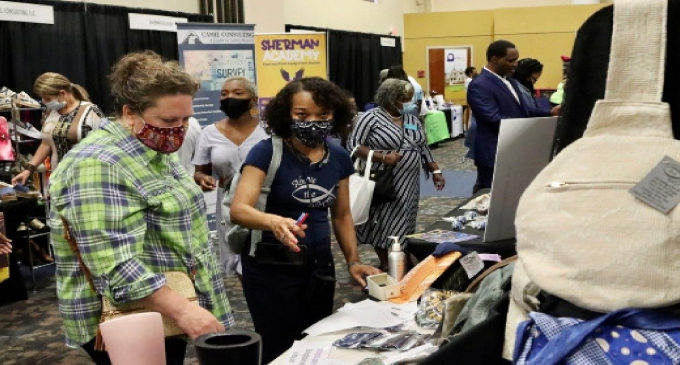 Expo helps businesses connect with  consumers across Triad and beyond