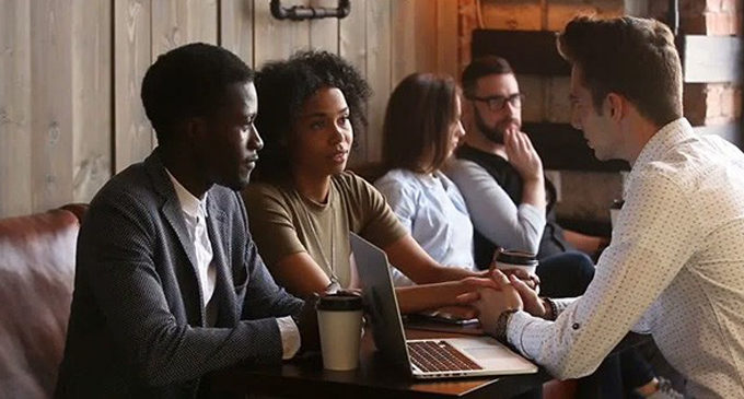 New program helping Black and Latino entrepreneurs gain access to business credit