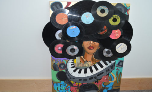 'Let the Record Show' exhibit at Central Library features old  records and album covers