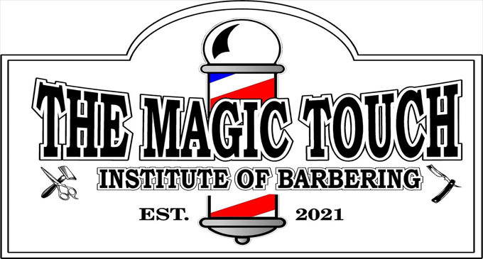 New school offers 'The Magic Touch' for those wanting to  learn barbering trade