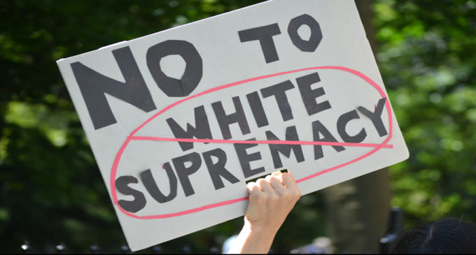 Commentary: White supremacy's culture war