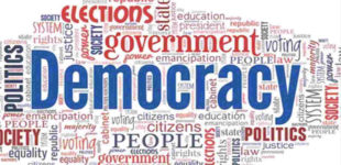 Commentary: America's democracy is on the decline