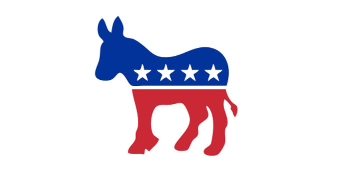 Commentary: The political divide among Democrats is hurting America