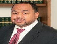 Fred Adams II to serve as district court judge