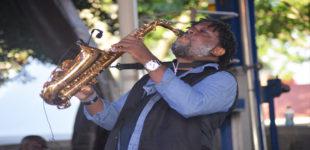Audience enjoys first Jazz Fest at the fair