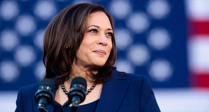 Commentary: Vice-President Harris: It's your turn to step up for immigrant rights.