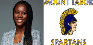Ingram inducted into Mt. Tabor Hall of Fame