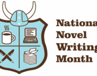 Calling all writers to accept the challenge
