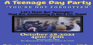Teen event aims to help stop violence among youth