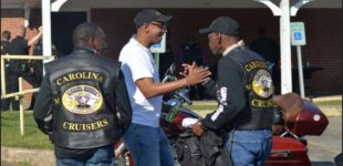 FCSO, local motorcycle clubs partner for Unity Ride
